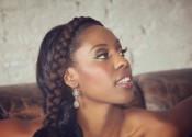 Bridal Makeup –  African Bridal Makeup Look