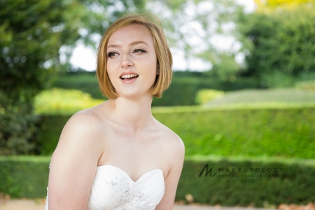 Bridal Makeup Artist London. Makeupology