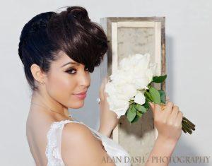 Bridal Beauty Look Book