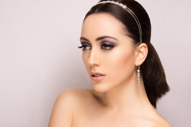 Bridal Makeup Artist in London Essex & Surrey