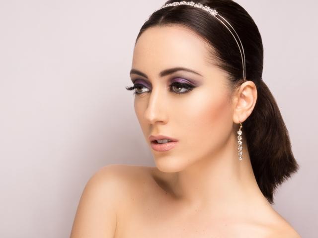 Bridal Makeup Artist makeupology