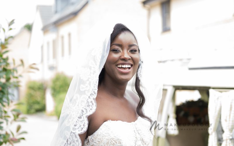 Fatou's Wedding