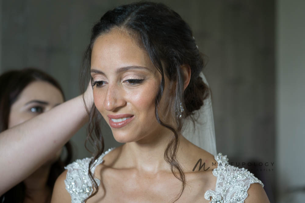 Bridal Makeup Artist for Mixed Race skin  Makeupology London Makeup Artist