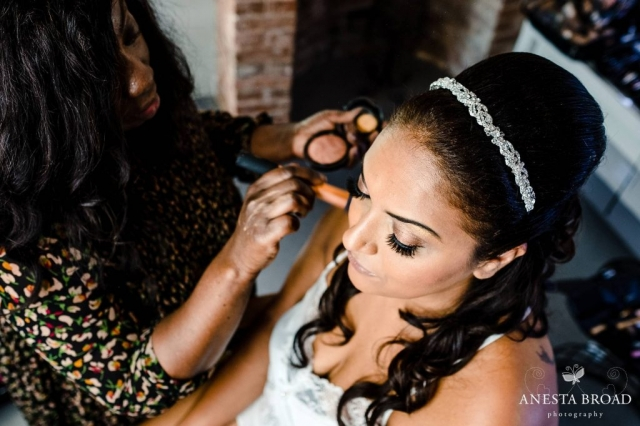 Bridal Makeup Artist London, Makeupology Asian Bride