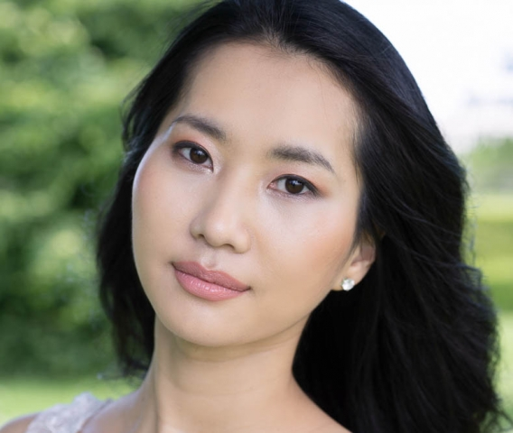 Makeupology Bridal Makeup for Asian skin