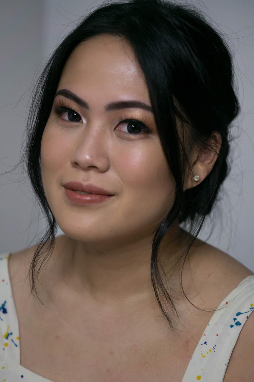 Bridl Makeup for Asian Skin