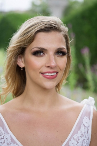 Bridal Makeup Artist Makeupology