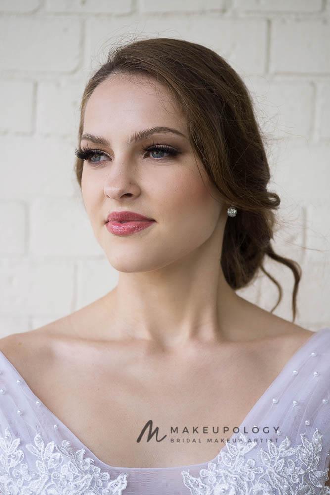 Classic Bridal Makeup Look   Stunning Makeup   Bridal Makeup London