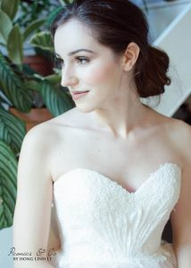 Bridal Makeup by Makeupology
