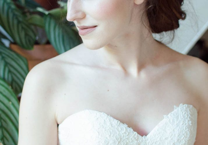 5 Awesome Bridal Beauty Makeup Tips