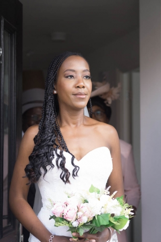 Bridal Makeup Artist for Black skin  Makeupology London Makeup Artist