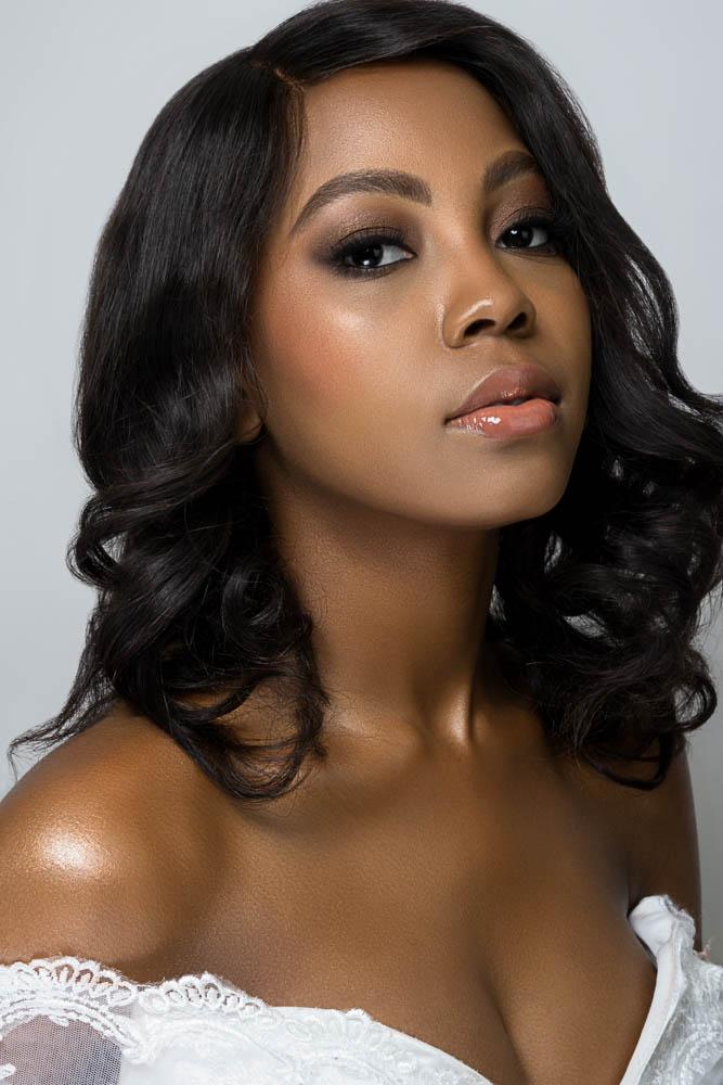 Bridal Makeup Artist for Black skin  Makeupology London Makeup Artist