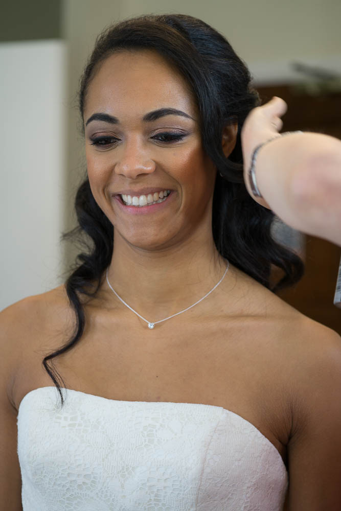 Bridal Makeup for Mixed Race skin - Makeupology