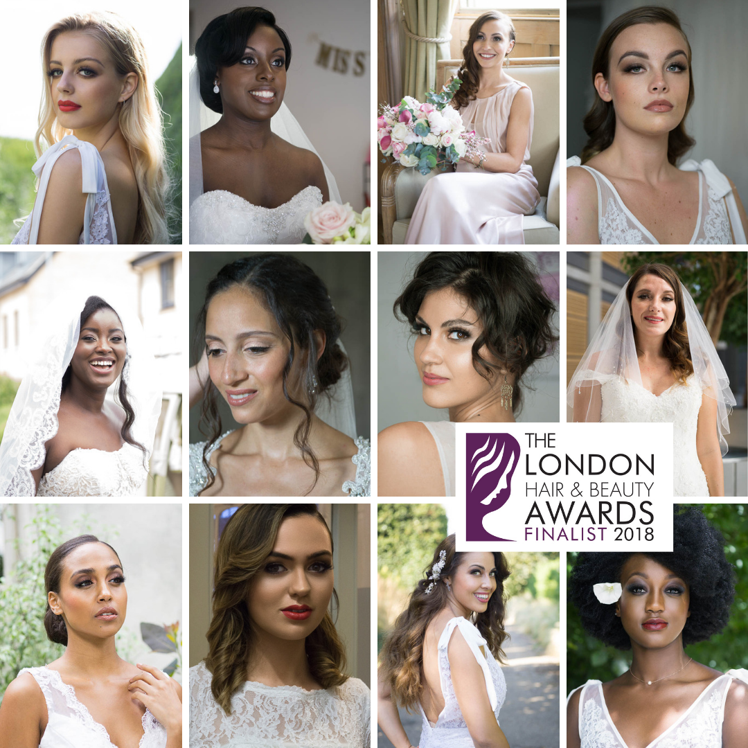 10% off  Wedding Day Makeup  – Bridal Makeup Artist London