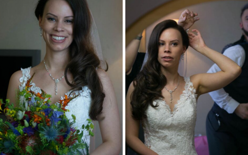 Bridal Makeup Artist, Makeupology
