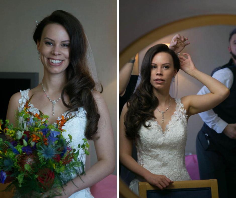 Alyssa's Irish & Malaysian Fusion Wedding in Essex