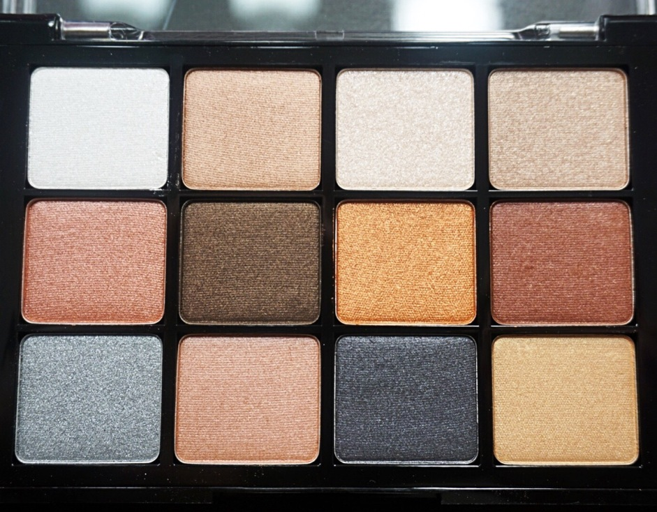 Neutral Makeup Palette