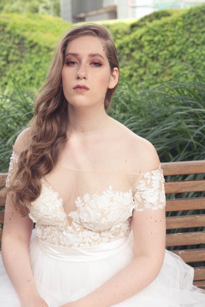 Bridal Makeup Artist, London Makeupology