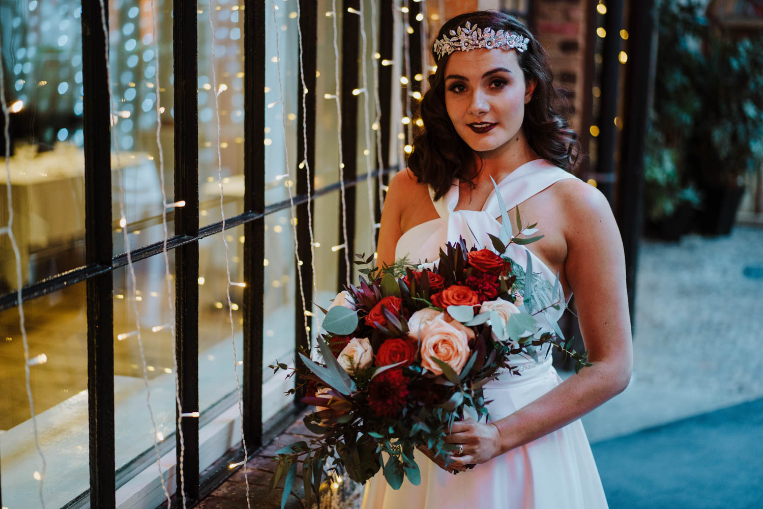 Bridal Makeup Artist London, Makeupology