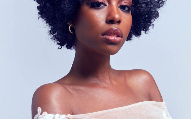 Bridal Makeup for Black Skin, Makeupology, London