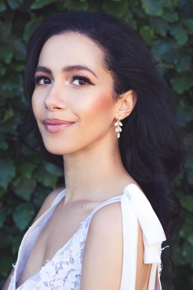 Bridal Makeup for Mixed Race Skin Makeupology