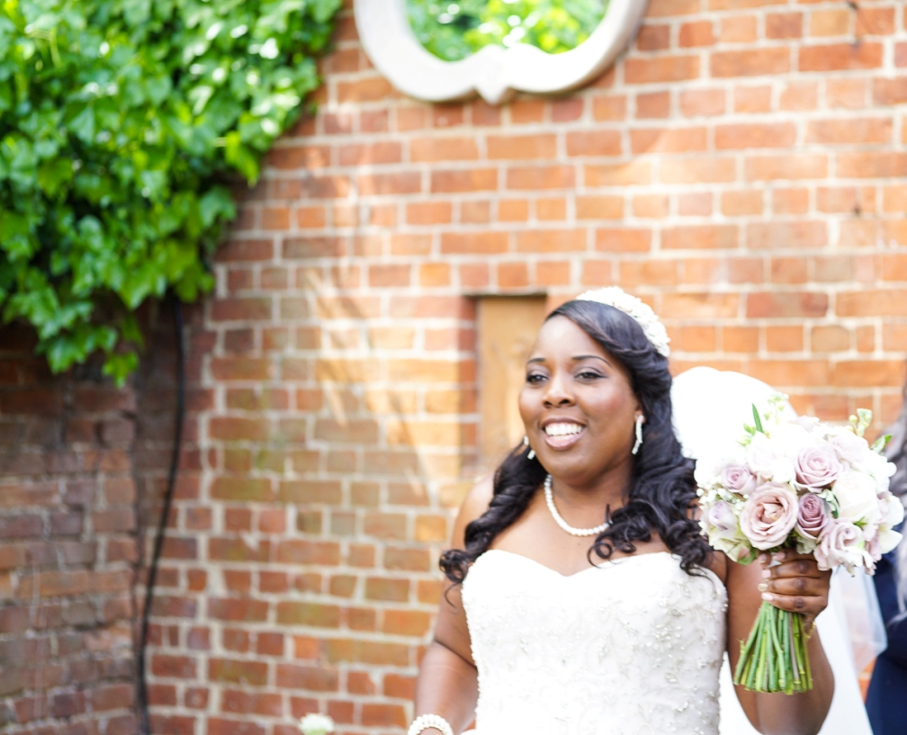 Sounez's Wedding | Gaynes Park