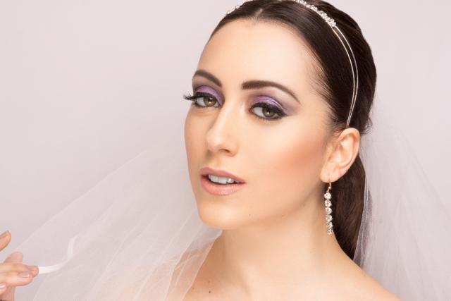 Bridal Makeup Artist London
