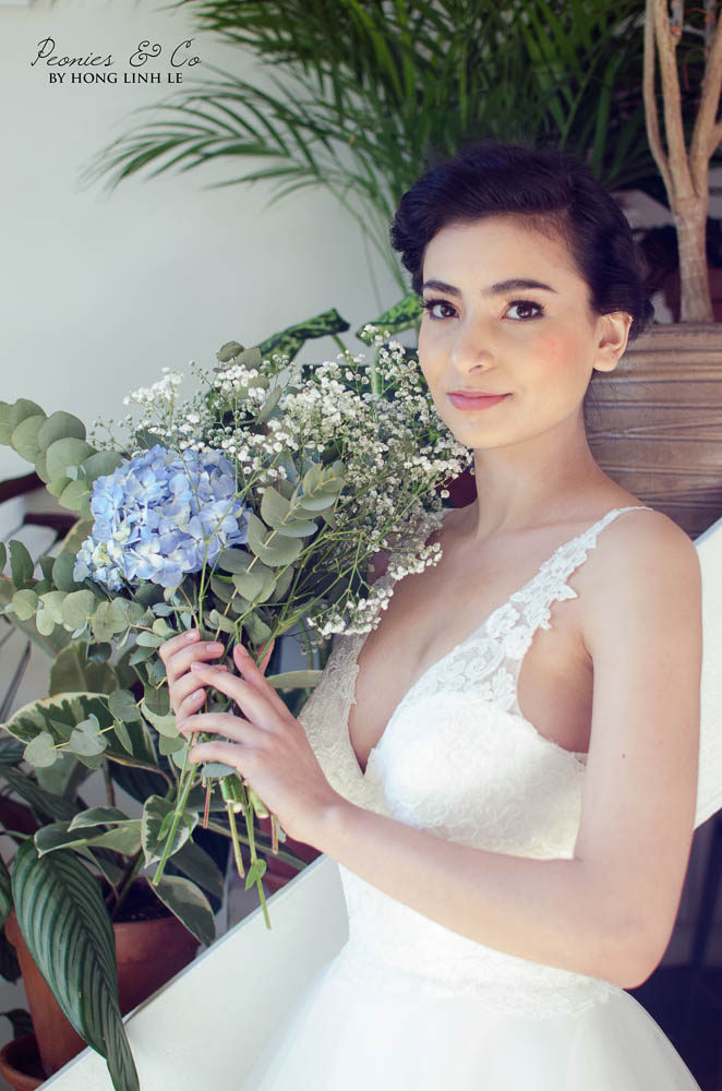 East London Bridal Makeup Artist