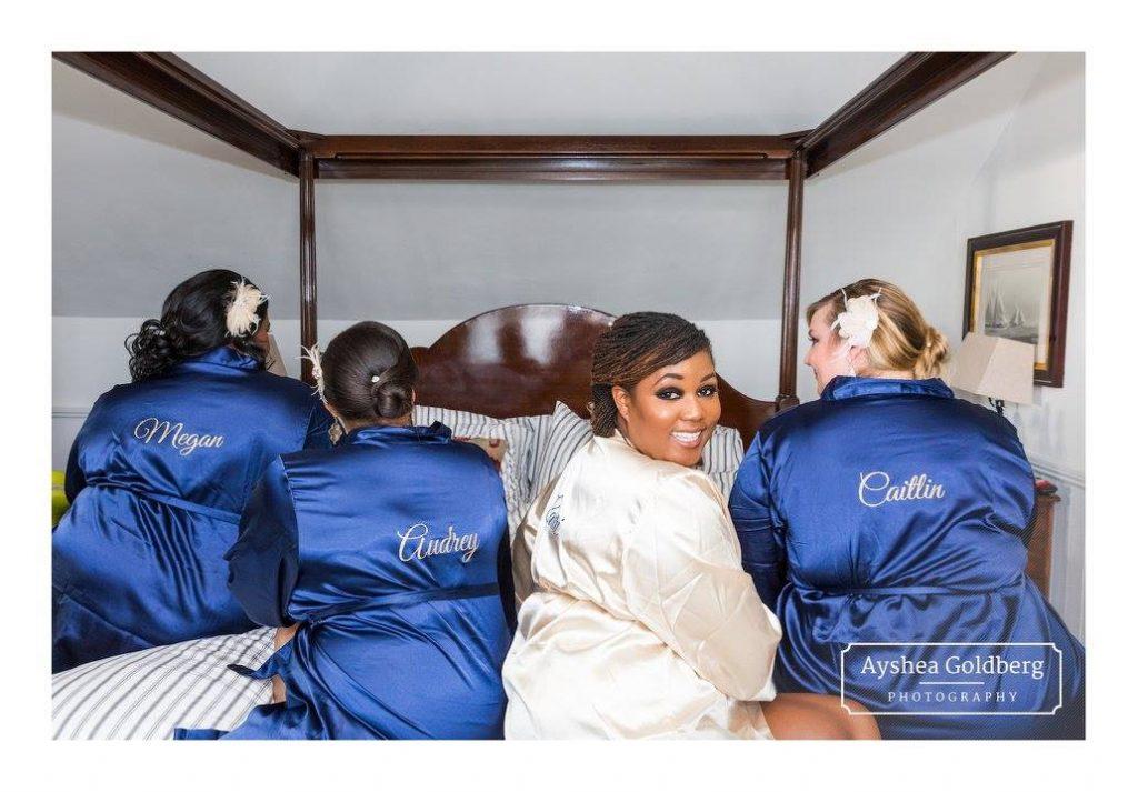 Bridal Makeup Artist in London Makeupology