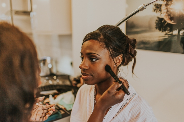 Bridal Makeup Artist in London by Makeupology