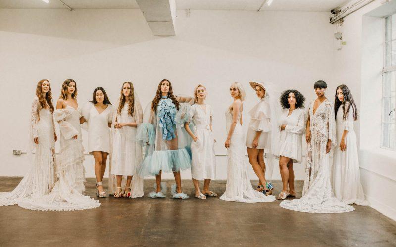 Most curious Wedding fair 2019