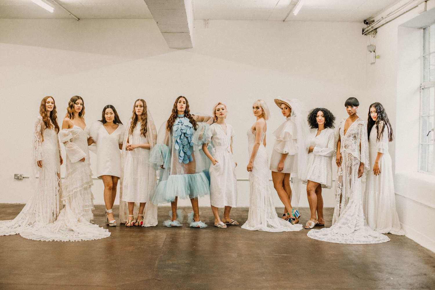 Most Curious Wedding Fair 2019 wedding show for Style Savvy Brides