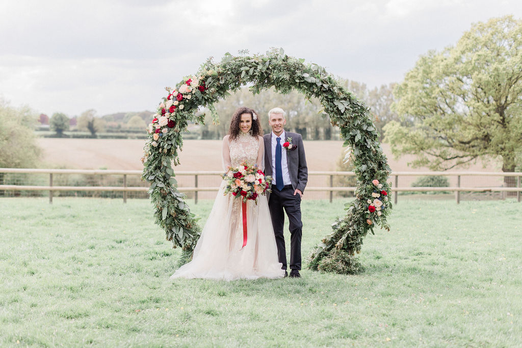 Styled Shoot: Knockwood Bespoke Receptions