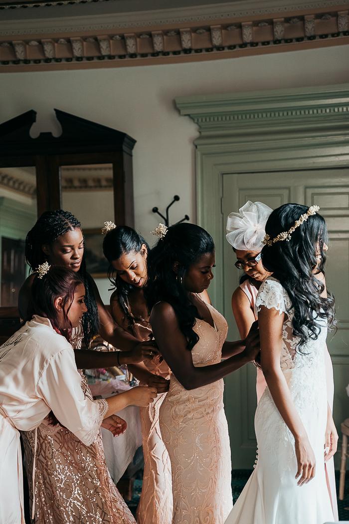 Bridal Makeup for all skin tones Makeupology