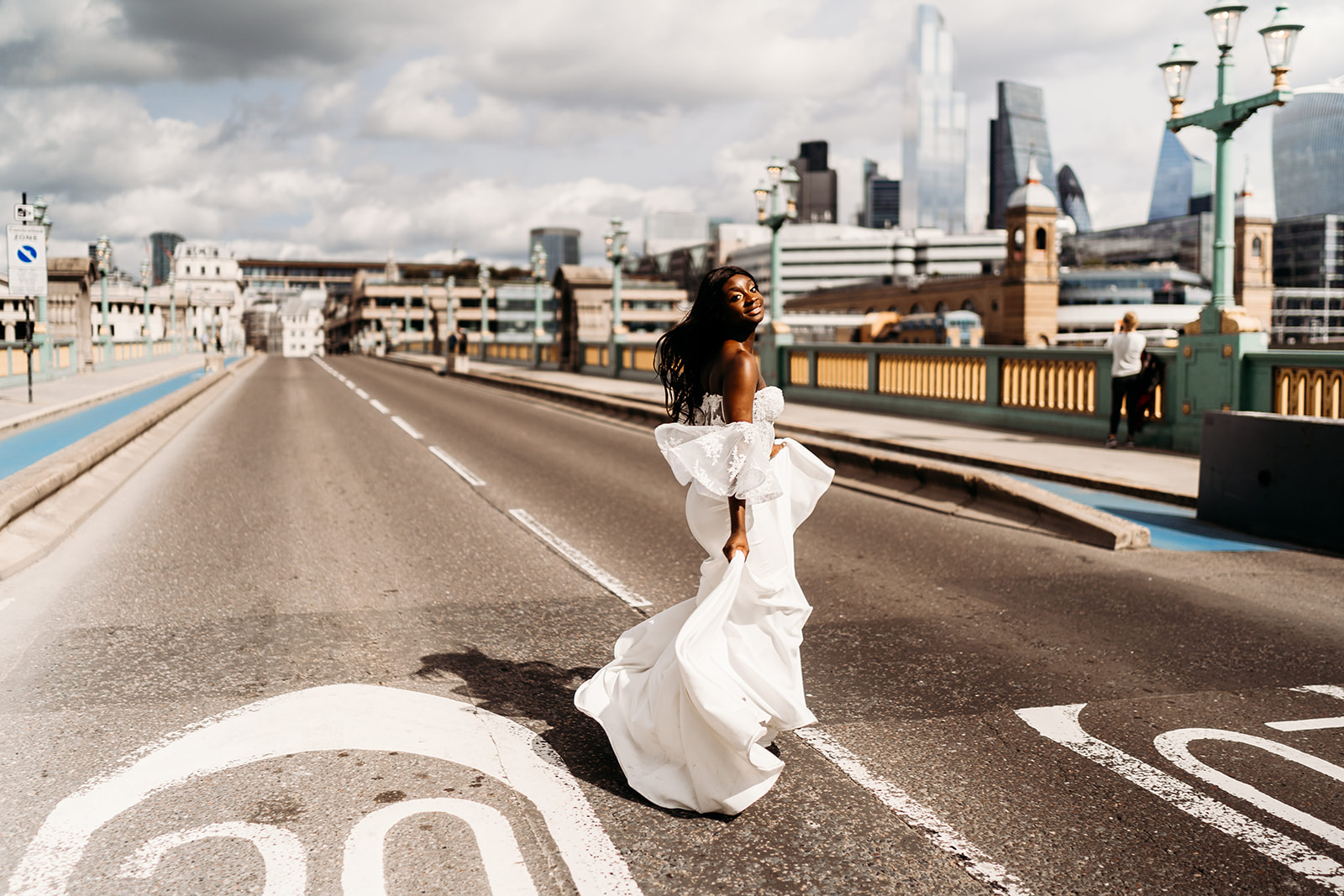 Amazing Black-Owned UK Wedding Suppliers to Follow and Support